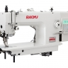 Baoyu BML-0303-D4 | Computer industrial sewing machine with double material transport