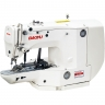 Baoyu BML-1903A | Digital button lockstitch sewing machine