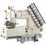 Baoyu BML-1408PL | 8-needle flat-bed double chain stitch sewing machine