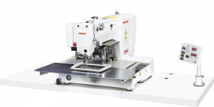 Baoyu BML-1310G | Direct-driving computer-processed pattern sewing machine