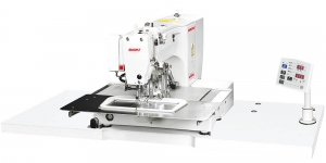 Baoyu BML-2210G | Direct-driving computer-processed pattern sewing machine