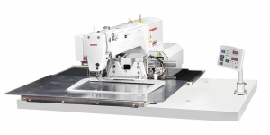 Baoyu BML-3020G | Direct-driving computer-processed pattern sewing machine