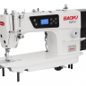 Baoyu GT-188H | Universal industrial sewing machine with automatic thread trimming
