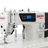 Baoyu GT-282-D4 | Computerized universal industrial sewing machine