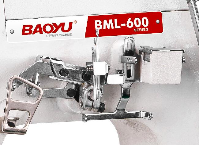 Змащення нитки розпошива Baoyu BML-600D-01TL
