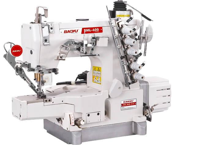 Придбати розпошивальну машину Baoyu BML-500D-01/UT