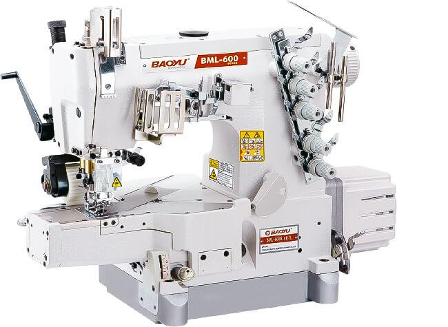 Придбати розпошивальну машину Baoyu BML-600D-01TL