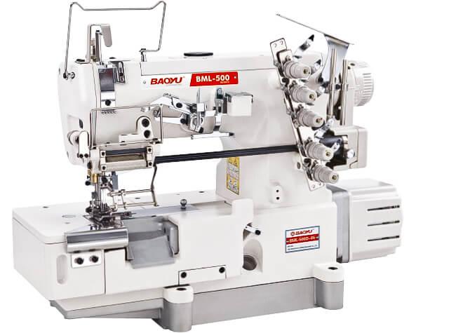 Придбати розпошивальну машину Baoyu BML-500D-05