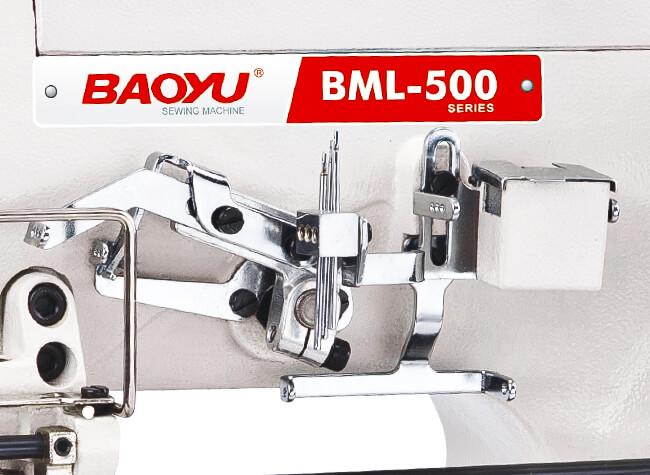 Змащення нитки розпошива Baoyu BML-500D-05