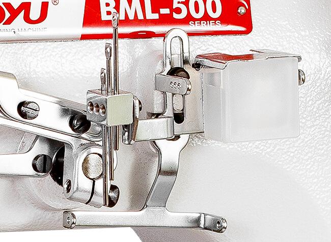 Смазка игольной нити распошива Baoyu BML-500D-01