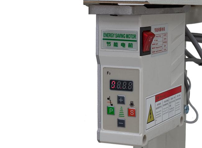 Control panel Baoyu BML-500D-02