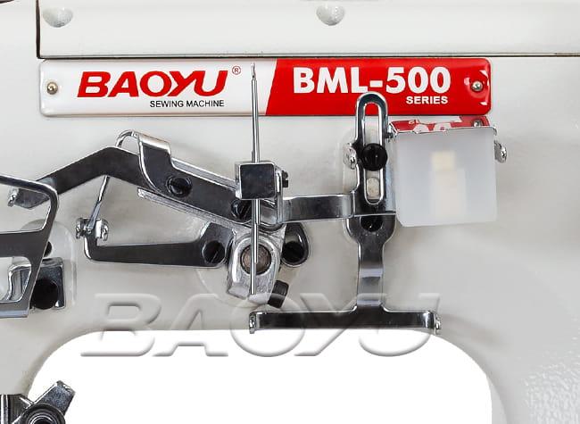 Thread lubrication Baoyu BML-500D-02