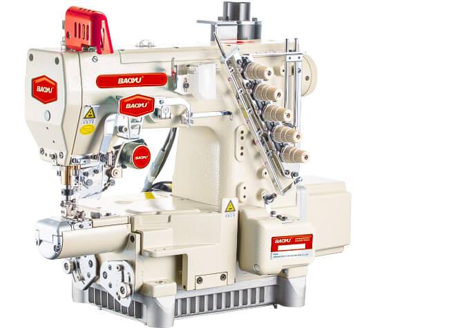 Придбати розпошивальну машину Baoyu BML-720-EWT
