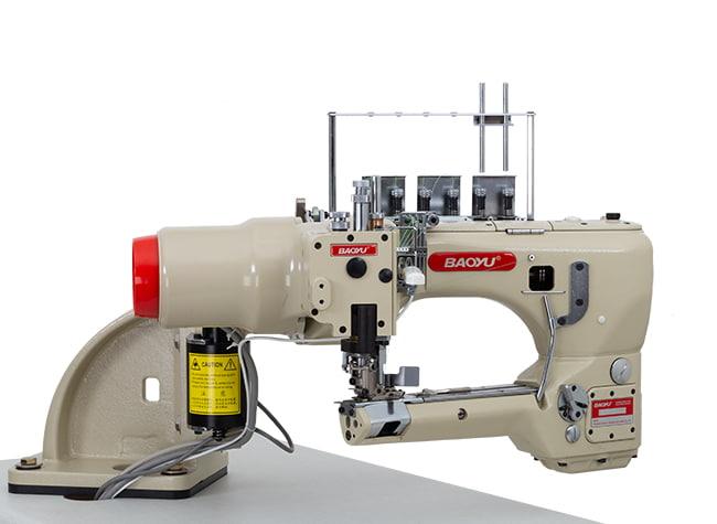 Придбати розпошивальну машину Baoyu BML-740-01