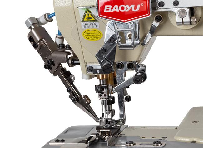 Обрізка нитки розпошива Baoyu BML-787-N600