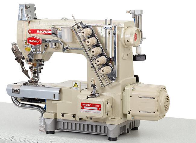 Придбати розпошивальну машину Baoyu BML-787-N600