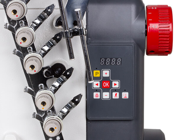 Control panel Baoyu GT-500D-01