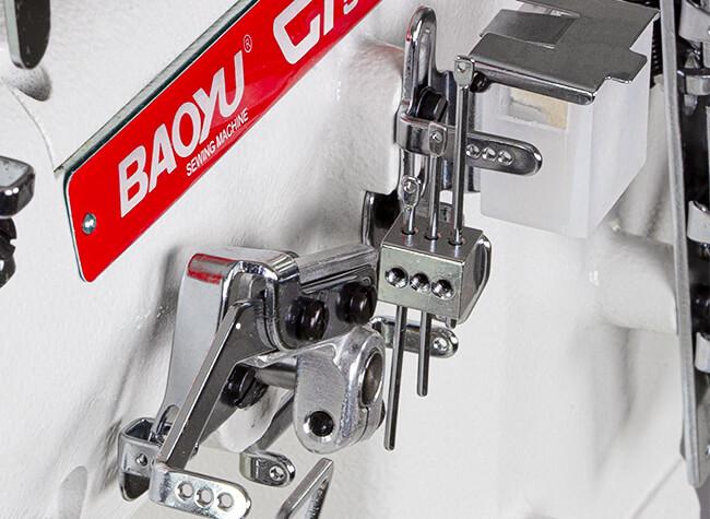 Thread lubrication Baoyu GT-500D-01