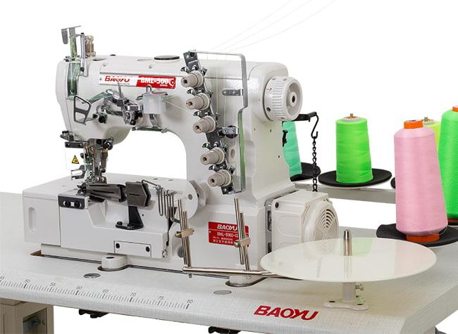 Купить распошивальную машину Baoyu BML-500D-02