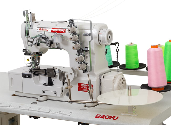 Buy interlock Baoyu BML-500D-02