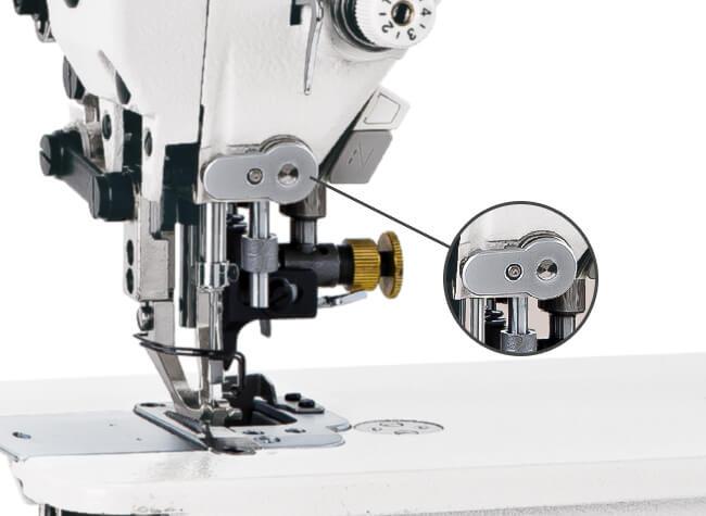 Нитеулавливатель швейной машины Baoyu BML 0303C-D4