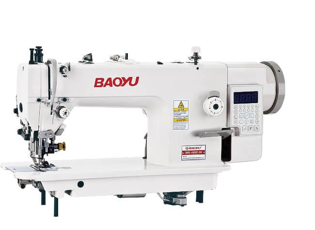 Купить швейную машину Baoyu BML 0303C-D4