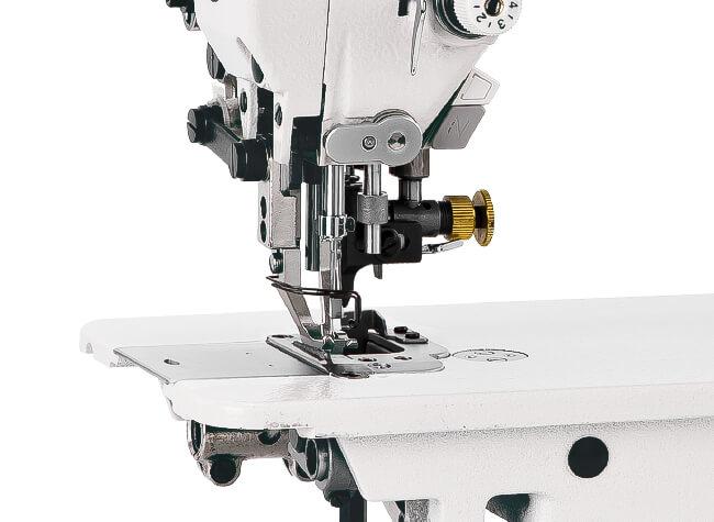 Обрезка края швейной машины Baoyu BML 0303C-D4