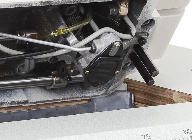 Смазка швейной машины Baoyu BML-0303D