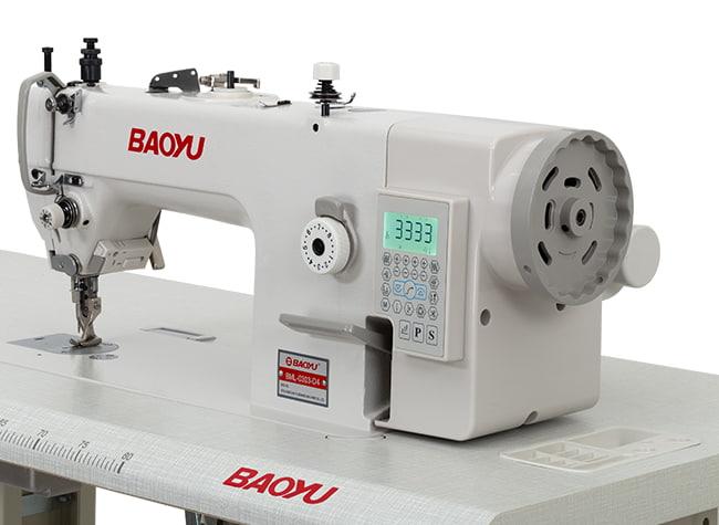 Купить швейную машину Baoyu BML-0303-D4