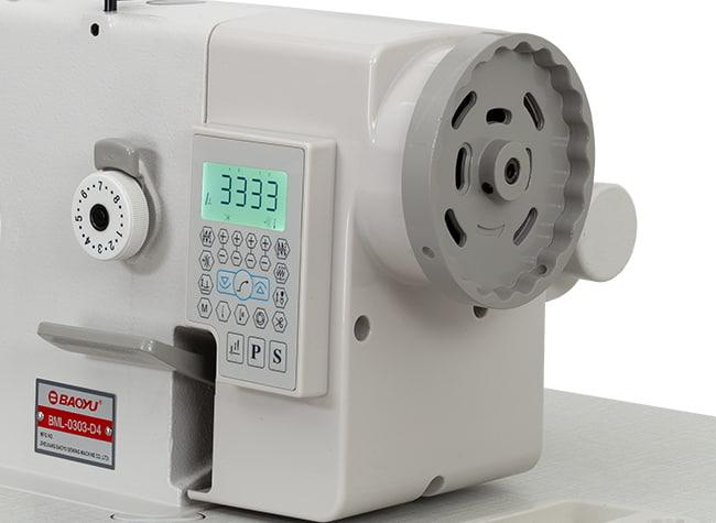 Сервопривід швейної машини Baoyu BML-0303-D4