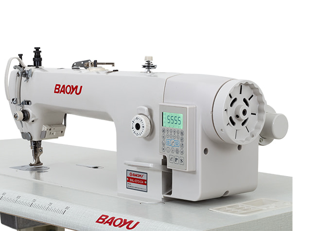 Придбати швейну машину Baoyu BML-0313-D4