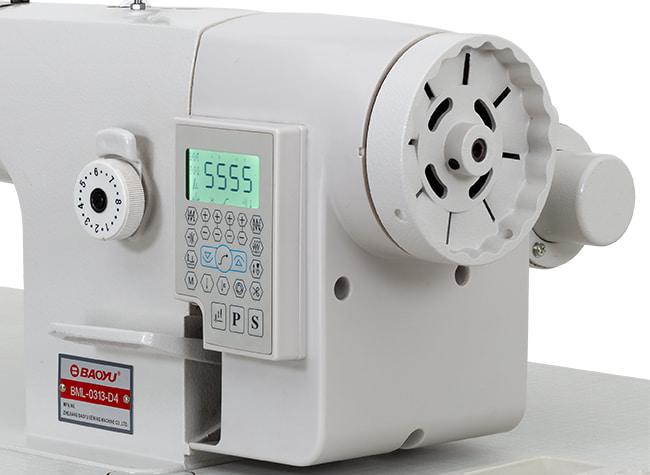 Сервопривід швейної машини Baoyu BML-0313-D4