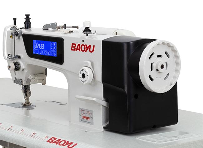 Купить швейную машину Baoyu GT-303