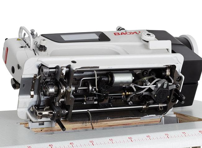 Смазка швейной машины Baoyu GT-303