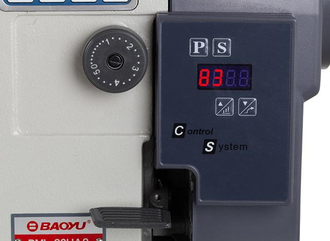 Сервопривід швейної машини Baoyu BML-20U53