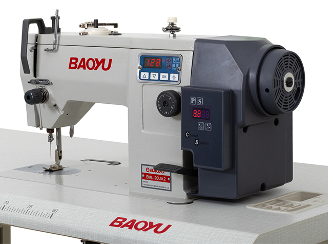Придбати швейну машину Baoyu BML-20U53