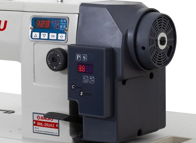 Керування швейною машиною Baoyu BML-20U53