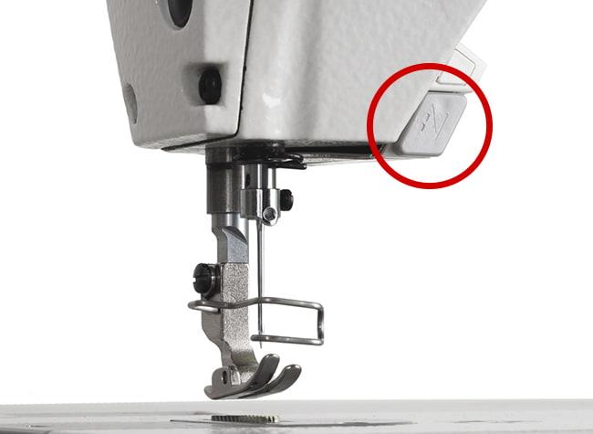 Кнопка позиционирования швейной машины Baoyu GT-180