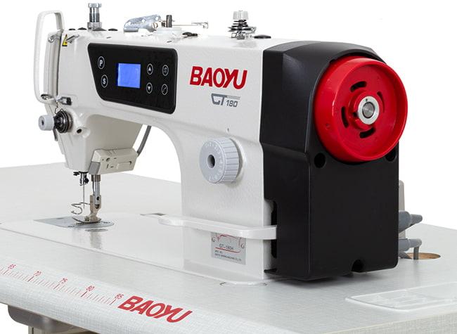 Купить швейную машину Baoyu GT-180
