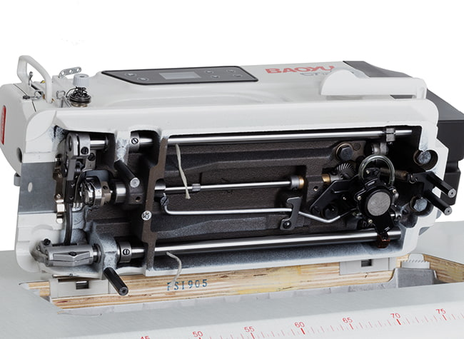 Смазка швейной машины Baoyu GT-180
