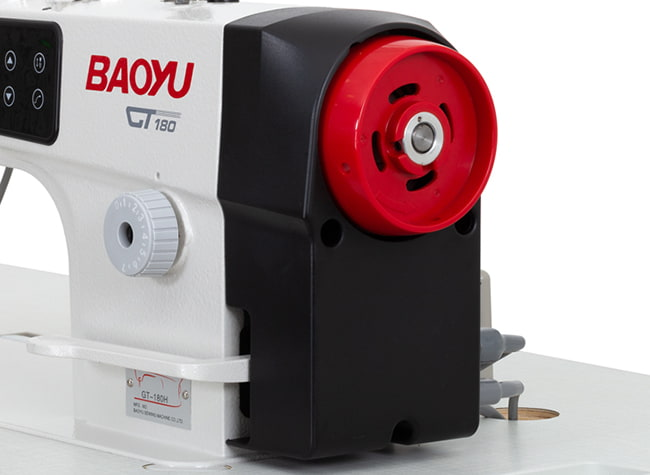 Серводвигатель швейной машины Baoyu GT-180