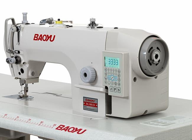 Придбати швейну машину Baoyu BML-9960-D4