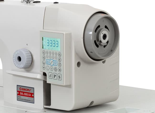 Серводвигун швейної машини Baoyu BML-9960-D4