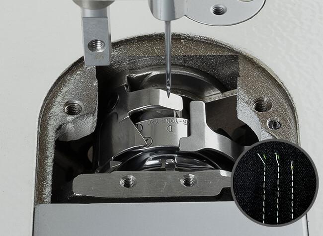 Нож для обрезки нити Baoyu GT-282H-D4