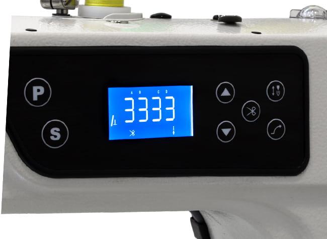 Управление швейной машиной Baoyu GT-188H