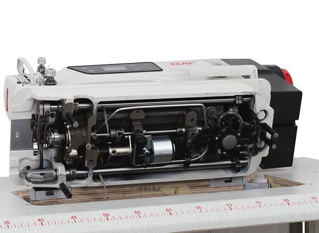 Смазка швейной машины Baoyu GT-188H