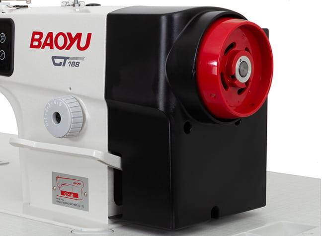 Серводвигатель швейной машины Baoyu GT-188