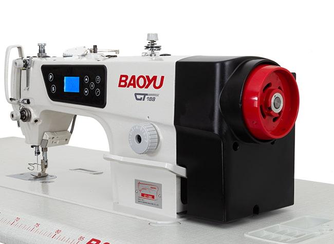 Купить швейную машину Baoyu GT-188H