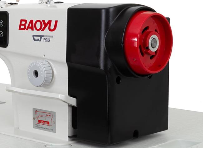 Серводвигатель швейной машины Baoyu GT-188H