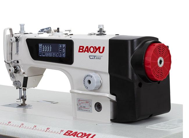 Купить швейную машину Baoyu GT-280